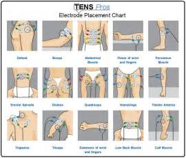 tens pad placement for male sexual relief picture 1