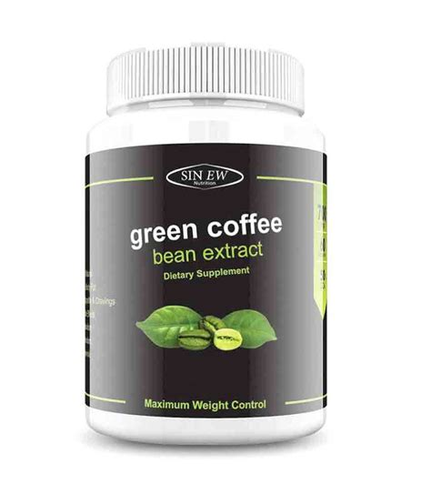 pure green coffee svetol picture 5
