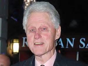 bill clinton health problems picture 2