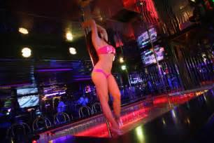 black male strippers in chicago, dark secret picture 1