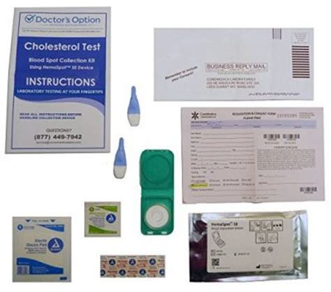 Cholesterol testing accuracy picture 5