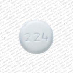 224 3850 2 white round pill picture 15