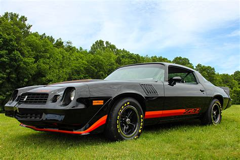 collectible muscle cars picture 2