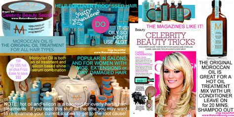 celebrity hair treatment buy picture 1