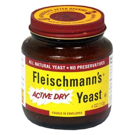 fleischmann's yeast picture 3