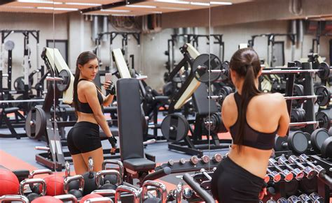 women's gym weight loss picture 2