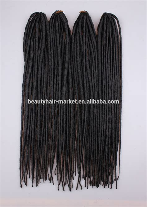 dreadlock extensions for black hair picture 14