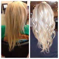 before an after pics after using olaplex picture 15