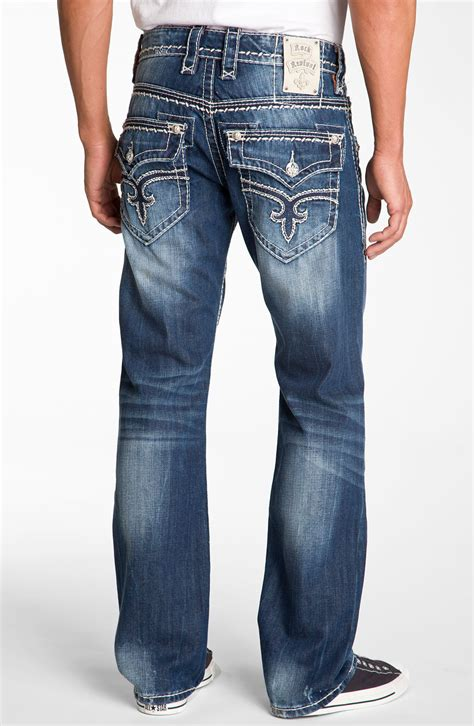 acne jeans picture 1