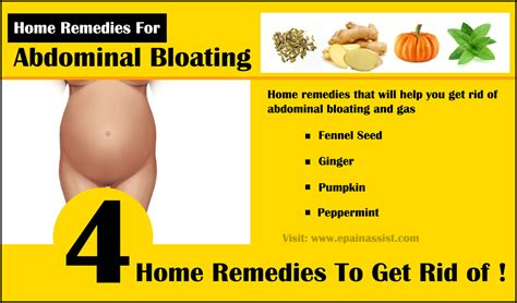 causes of cramping and pain and bloating and picture 4