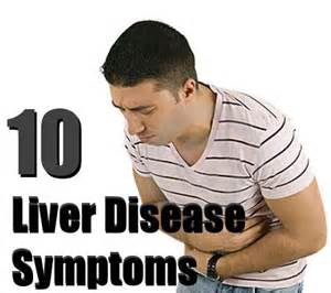symptoms of liver disfunction picture 2