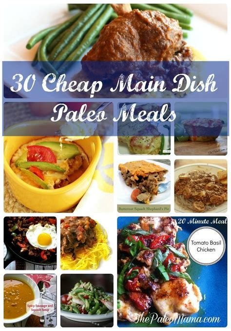 cheap diet recipes picture 11
