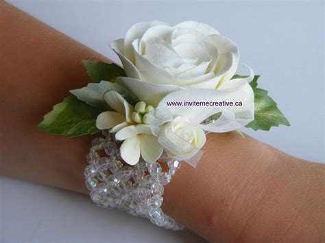 corsages for your hair picture 1