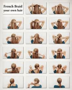steps to putting in hair extensions picture 1