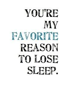 let me be the reason you can't sleep picture 6
