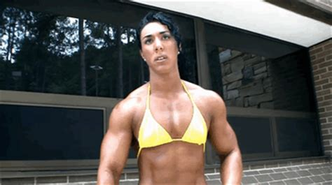 female muscle gif picture 19