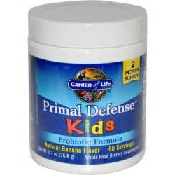 Primal probiotics code picture 1