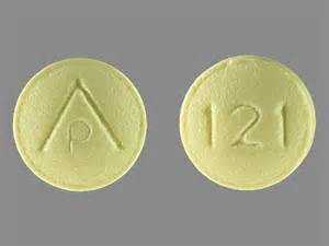 find sleeping pill yellow round picture 18