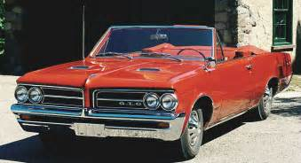 muscle car 1964 picture 6
