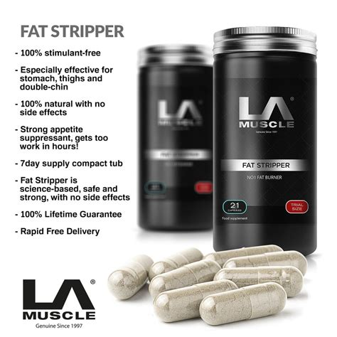 what is in the la weight loss pills picture 10