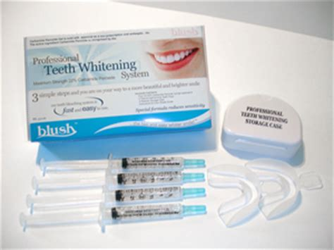 first blush teeth whitener picture 1