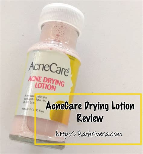 acnecare reviews picture 1