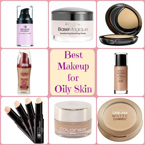 makeup for oily skin picture 2