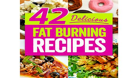 fat burning recipes picture 19