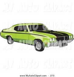 free printable muscle car art picture 22