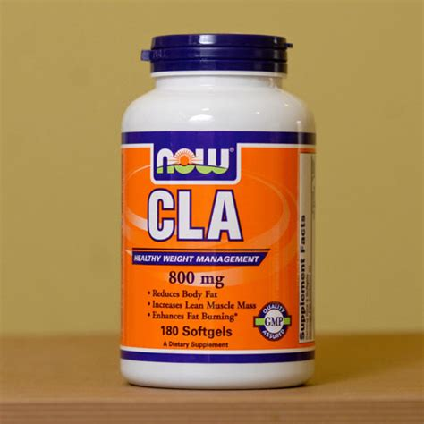 cla and muscle aches picture 10
