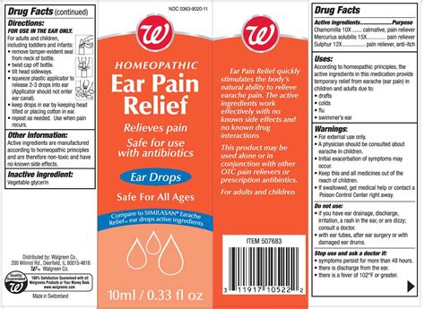 ear pain relief picture 1