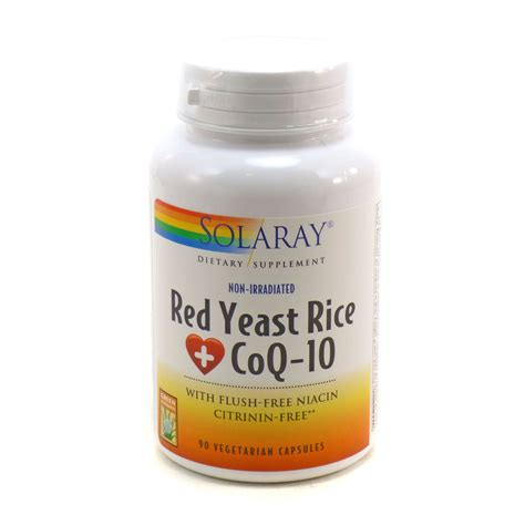 solaray red yeast rice picture 13