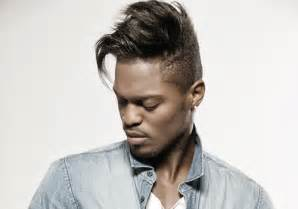 black men hair styles picture 1