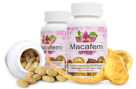 macafem herbal supplement picture 7