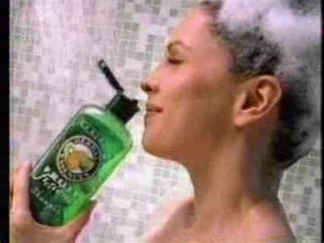 who is the actress herbal essences commercial picture 2