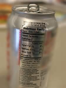 diet coke ingredients picture 6