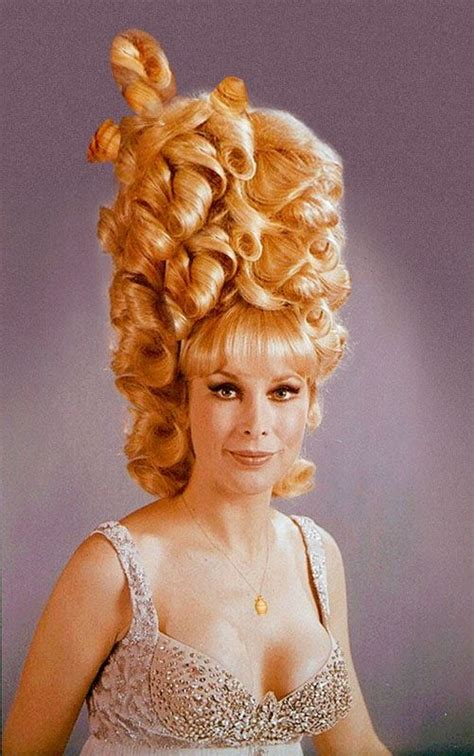 barbara eden hair picture 2