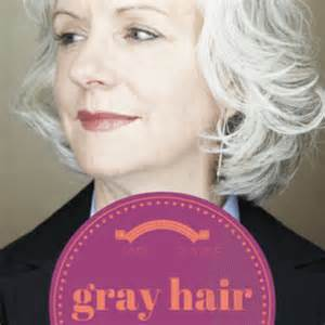 gray hair low thyroid picture 1
