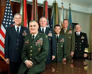 chairman of joint chiefs of staff picture 19