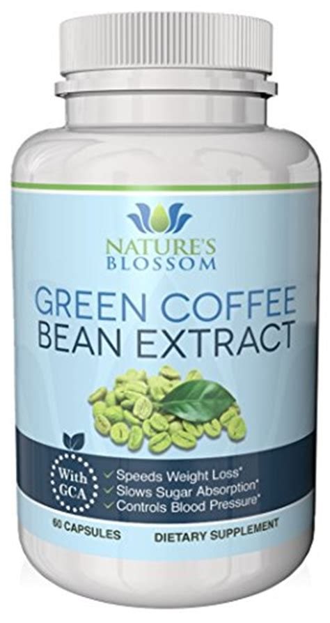 gca pure green coffee bean extract picture 9