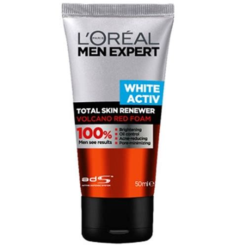 l'oreal loreal intense acne l kit picture 4