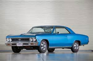 chevrolet muscle cars picture 2