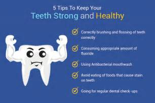 how to keep healthy teeth picture 1