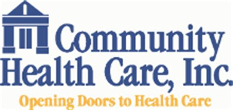 community health care inc picture 1