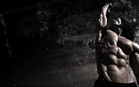 fitness wallpaper picture 3
