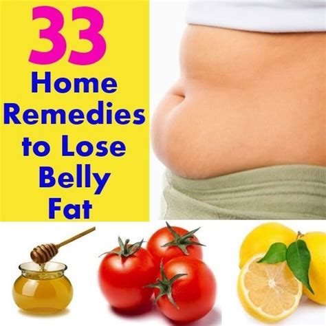chinese home remedy to loss belly fat picture 3