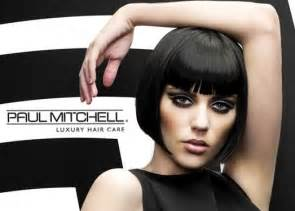 paul mitchel hair showes picture 5