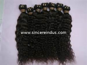 indian hair for weaving picture 2