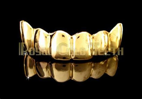 cheapest wholesale price on gold teeth picture 2