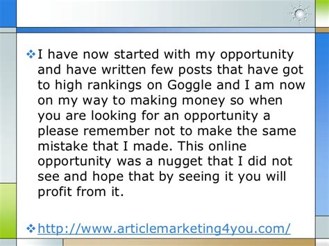 online home based business opportunity 3 picture 3